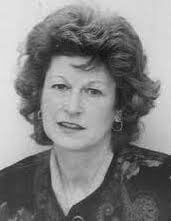 Sally Hingston