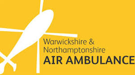 Warwickhsire & Northamptonshire Air Ambulance